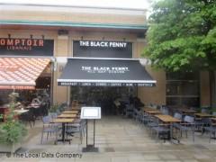 Black Penny image