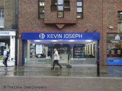 Kevin Joseph image