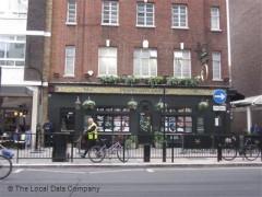 Travellers Tavern image