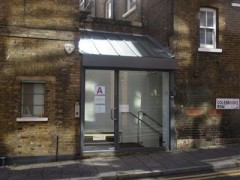 16b Essex Road image
