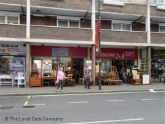 The Furniture Shop image