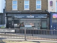Fusion image