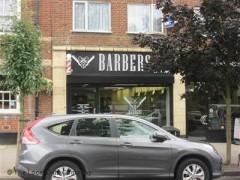 5 Barbers image