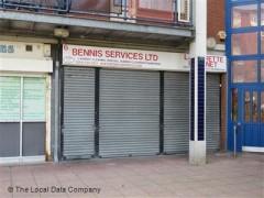 Bennis Services image
