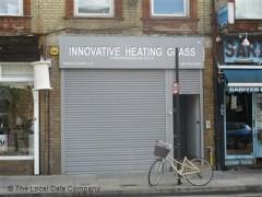 Innovative Heating Glass image