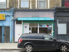 Stoke Newington Specialist Dry Cleaners & Tailor image
