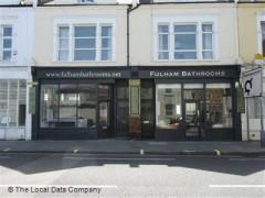 Fulham Bathrooms image