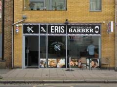 Eris International Barber image