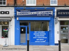 Goodwill Launderette & Dry Cleaners image