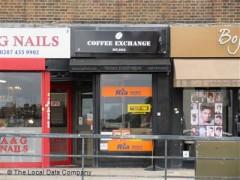 Coffee Exchange image