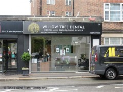 Willow Tree Dental image