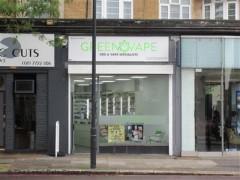 Green Vape image