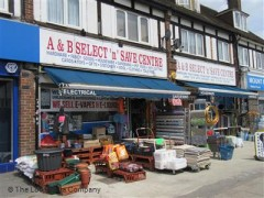 A&B Select 'n' Save Centre image