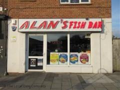 Alan's Fish Bar image
