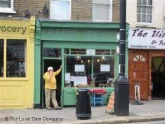 Affinity Cafe image