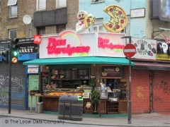 Pizza Warehouse image