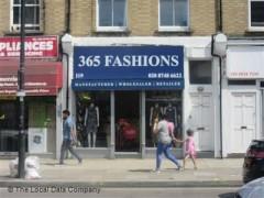 365 Fashions image