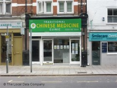 Traditional Chinese Medicine Clinic image