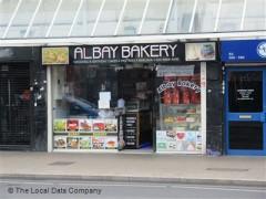 Albay Bakery image