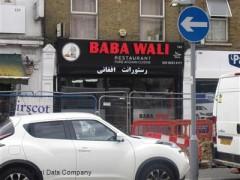 Baba Wali image