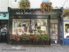 Ada & Albert image