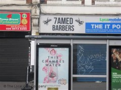 7Amed Barbers image