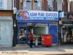 Asian Pearl Seafoods image