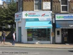 Crescent Pharmacy Express image