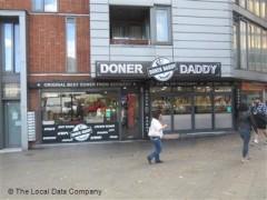 Doner Daddy image