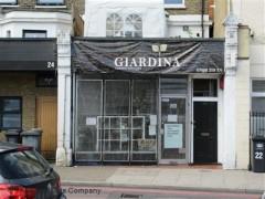 Giardina Garden Services image