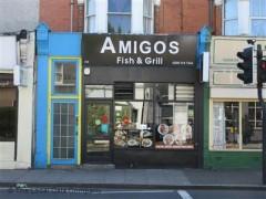 Amigos Fish & Grill image