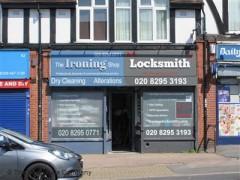 A&E Locksmith image