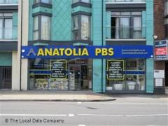 Anatolia PBS image
