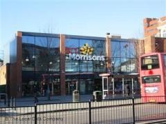 Morrisons Pharmacy image
