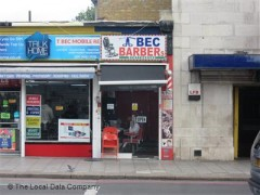 Bec's Barbers image