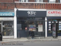 93°C Coffee image