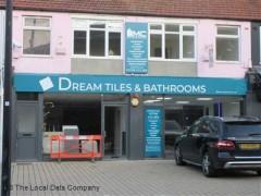 Dream Tiles & Bathrooms image
