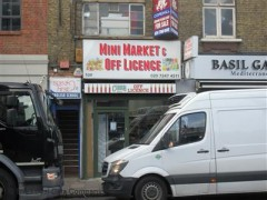 Mini Market & Off Licence image
