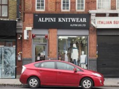 Alpini Knitwear image