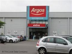 Argos Extra image