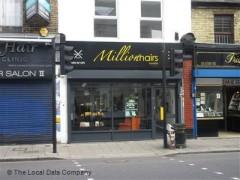 Millionhairs image