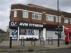 AVM Fitness image