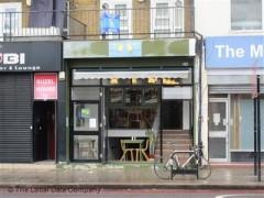Finch Cafe image