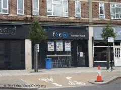 F&C@...London Road image