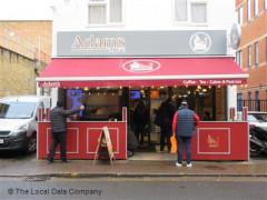 Adam's Cafe image