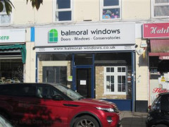 Balmoral Windows image