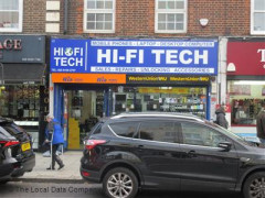 Hi-Fi Tech image