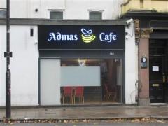 Admas Cafe image