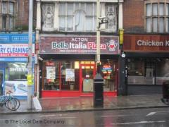 Acton Bella Italian Pizza image