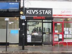 Kev's Star Barbers image